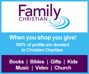 Family Christian Stores Books