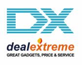 DealExtreme - DX.com (Global) Cashback