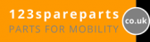 123spareparts.co.uk Cashback